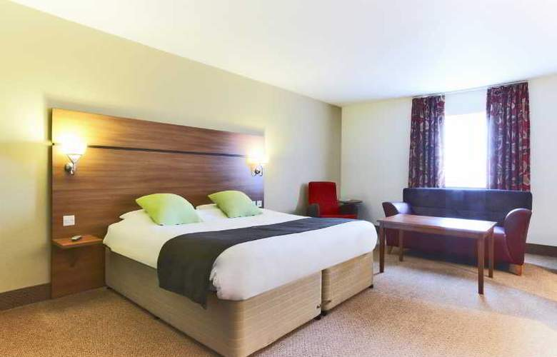Campanile Glasgow Airport - Hotel - 7