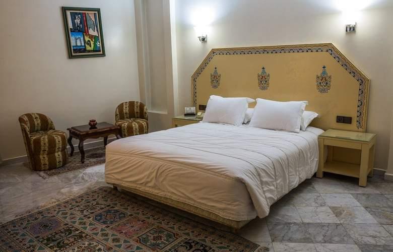 Menzeh Zalagh 2Boutique Hôtel & Sky - Room - 2