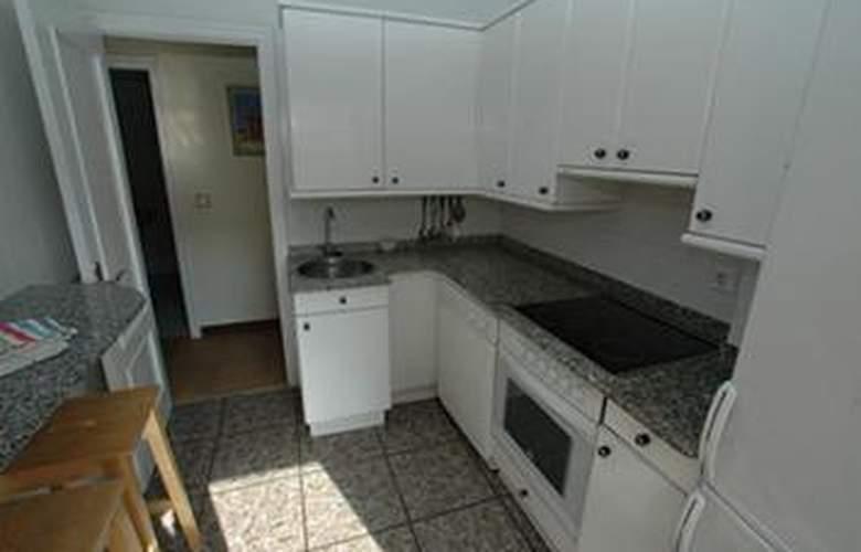 Apartamentos La Estrella - Room - 3