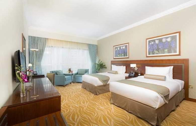 Majlis Grand Mercure Residence - Room - 32