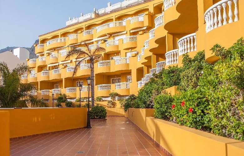El Marqués Palace by Intercorp Group - Hotel - 10