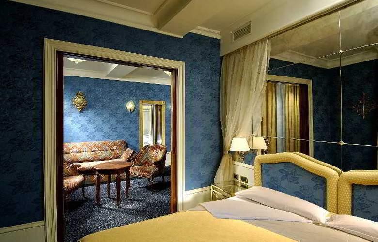 Art Hotel Orologio - Room - 4