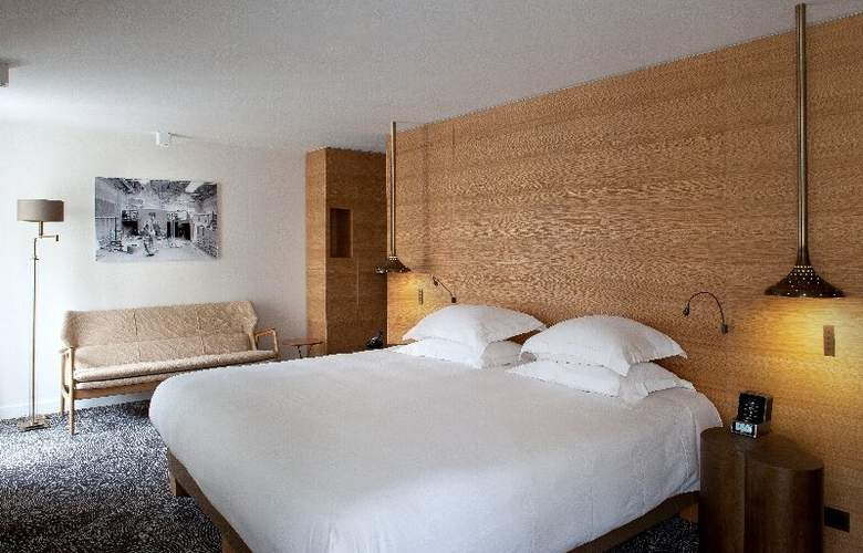 Marignan Champs Elysees - Room - 1
