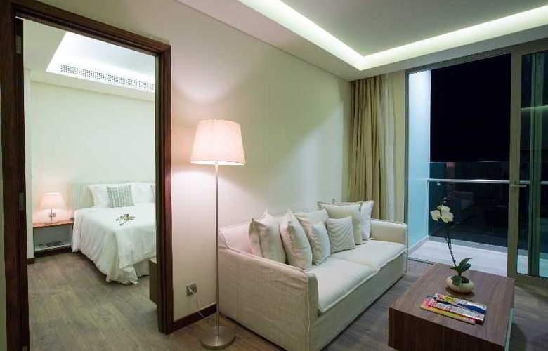 A La Carte Danang Beach - Room - 2