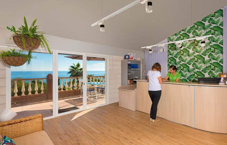 Olée Holiday Rentals by Fuerte Group - General - 1