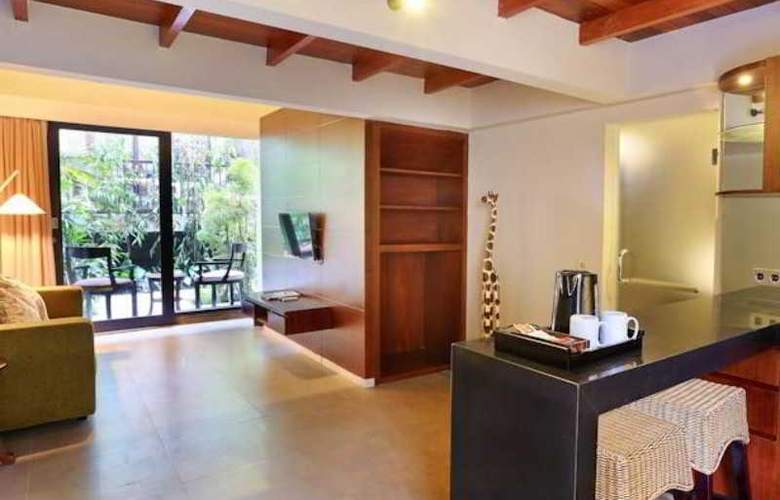 Pandawa All Suite Hotel - Room - 6