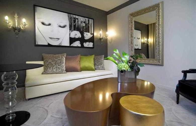 Sofitel Paris Le Faubourg - Hotel - 21