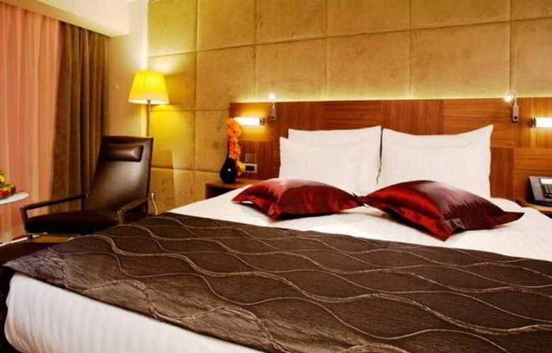 Crowne Plaza Istanbul - Harbiye - Room - 5