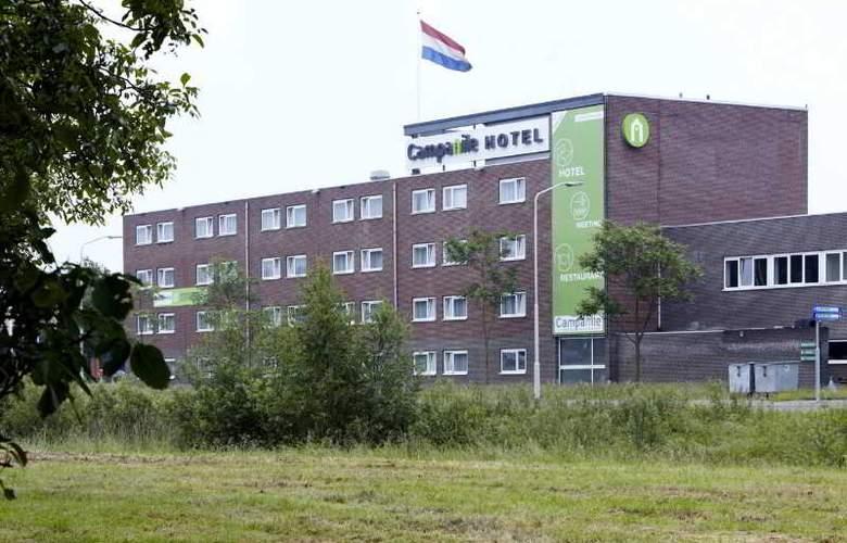 Campanile Breda - Hotel - 4