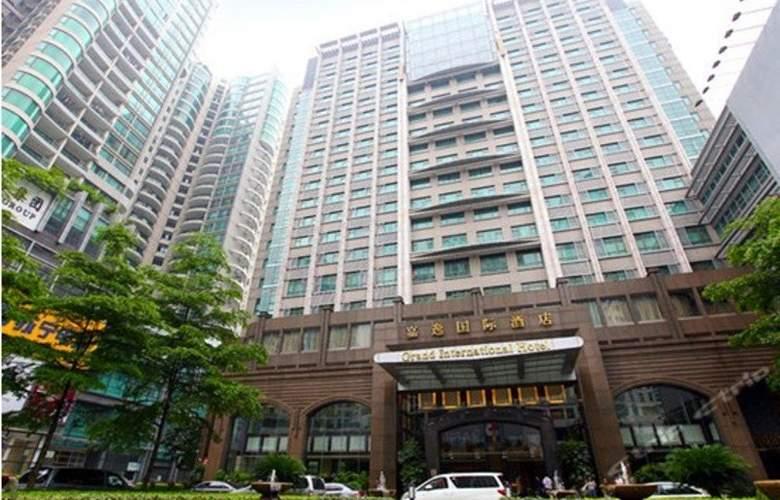 Grand International - Hotel - 9