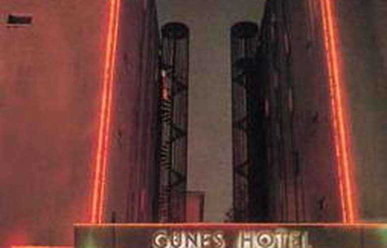Gunes - General - 1