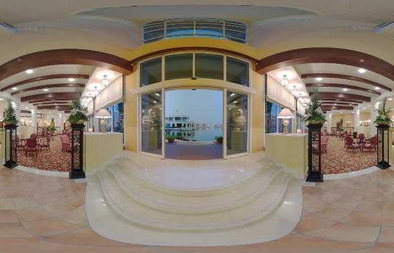Courtyard Marriot, Green Community - Hotel - 12