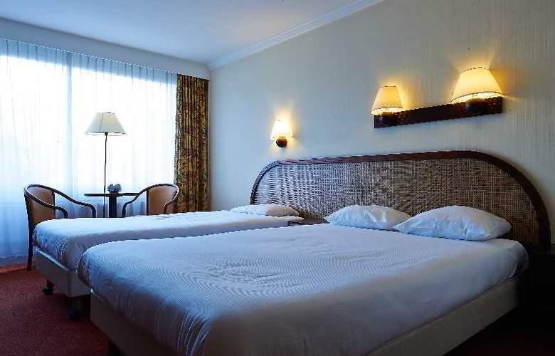 Postillion Hotel Haren Groningen - Room - 1