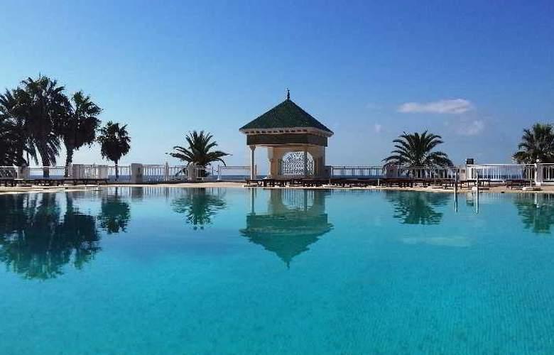 Bel Azur - Pool - 5