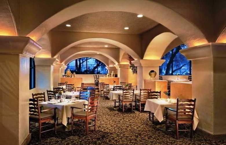 Scottsdale Cottonwoods Resort - Restaurant - 4
