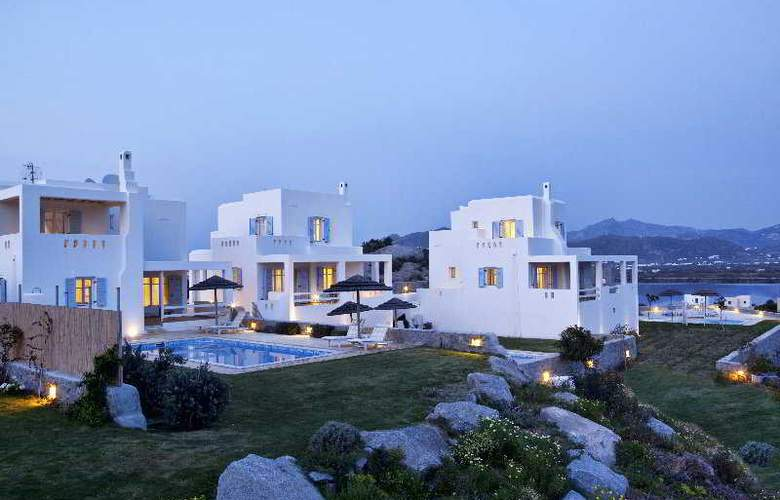 Naxian Collection Luxury Villas & Suites - General - 3