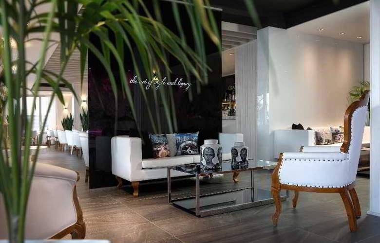 The Ciao Stelio Deluxe Hotel - Hotel - 4