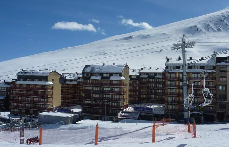 Frontera Blanca Nievesol - Hotel - 0