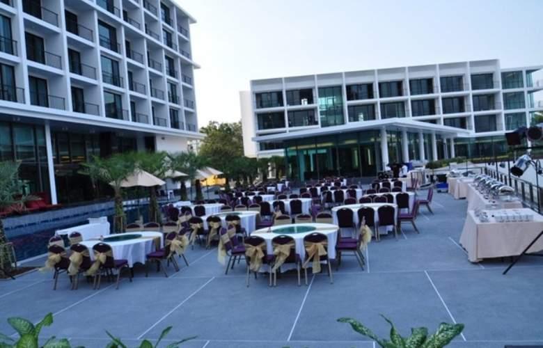 Way Hotel Pattaya - Restaurant - 13