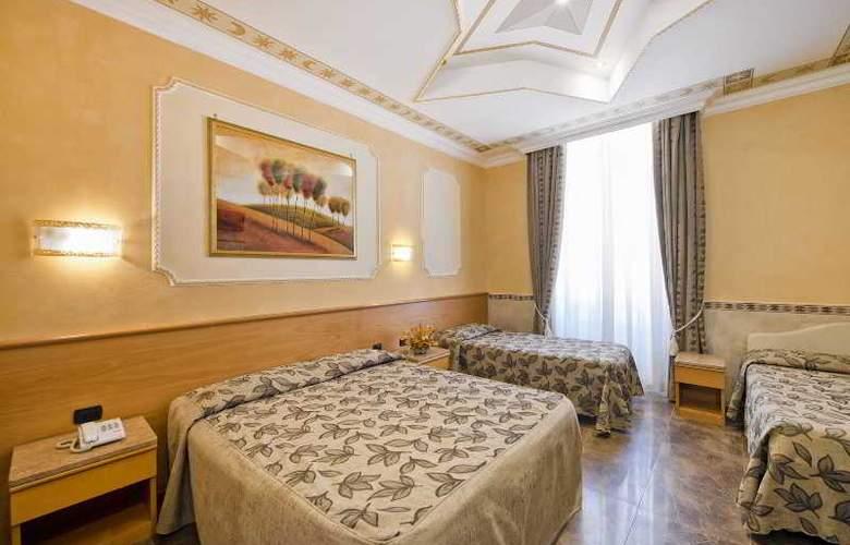 Marco Polo Roma - Room - 25