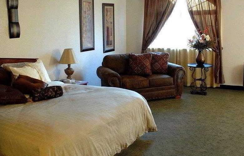 Best Western Edmond Inn & Suites - Hotel - 8