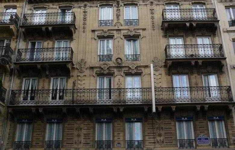 Altona - Hotel - 0