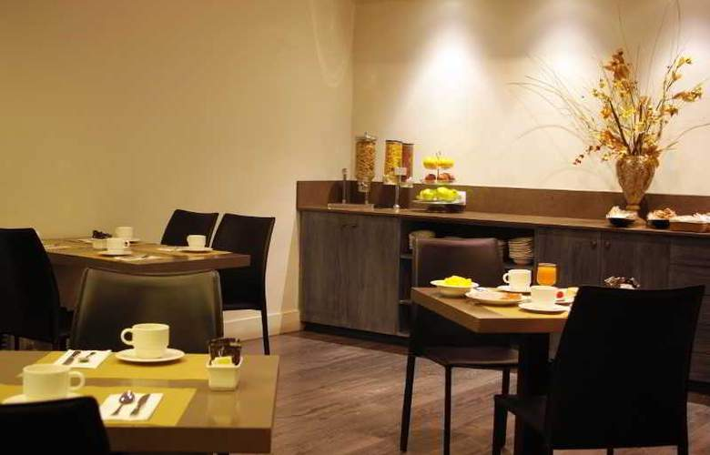Peninsular - Restaurant - 7
