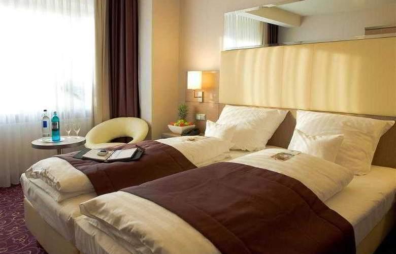 Favored Scala Frankfurt - Hotel - 15