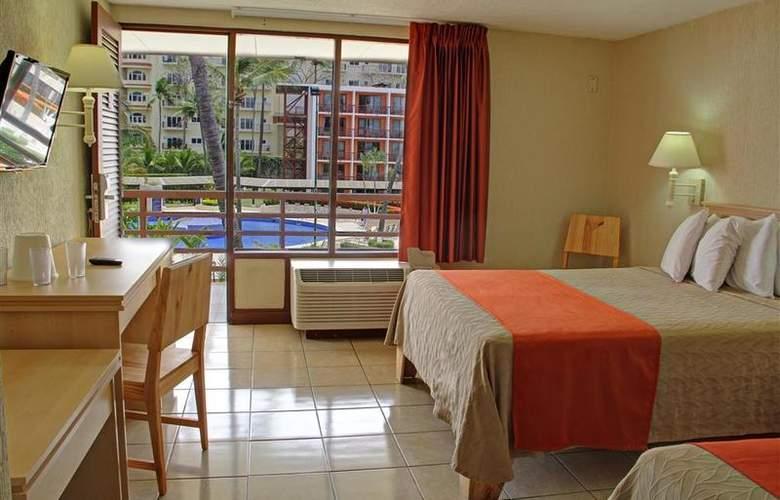 Best Western Jaco Beach Resort - Room - 45