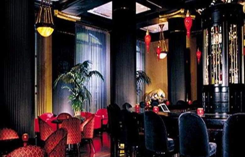 Grand Bohemian Hotel, Orlando - Bar - 8
