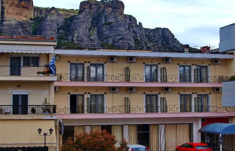 King Hotel - Hotel - 2