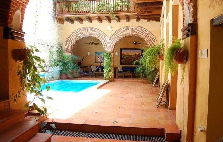 Casa India Catalina - Pool - 6