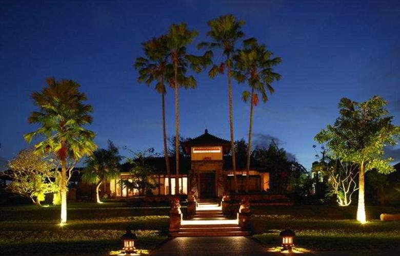 The Chedi Club At Tanah Gajah - General - 1