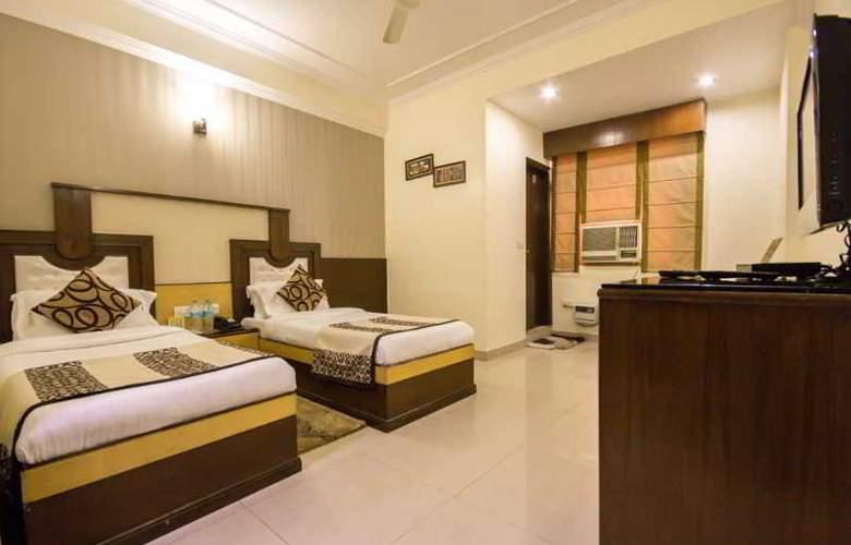 Grand Park-Inn - Room - 9