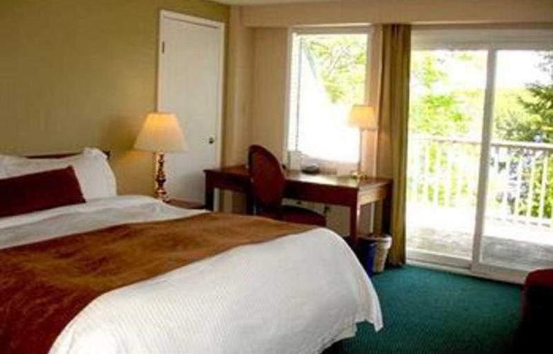 Delta Sherwood Inn - Room - 0