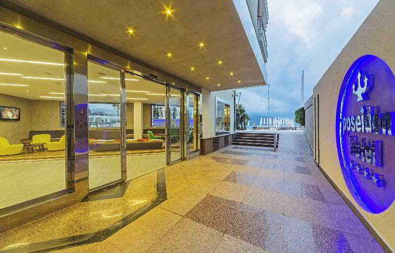 Poseidon - Hotel - 11