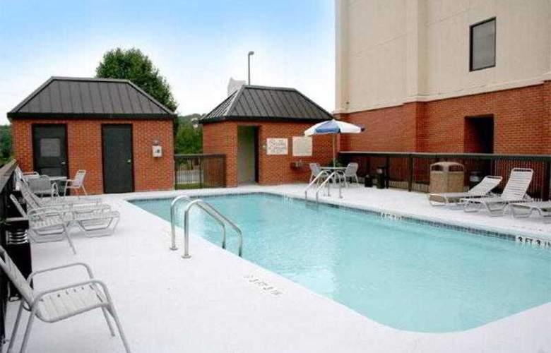 Hampton Inn Birmingham/Bessemer - Pool - 0