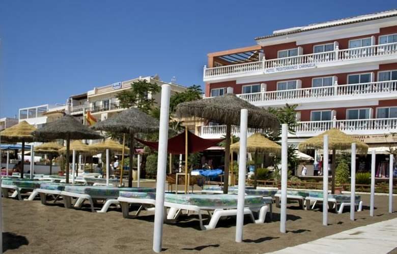 Mediterraneo Carihuela - Hotel - 4