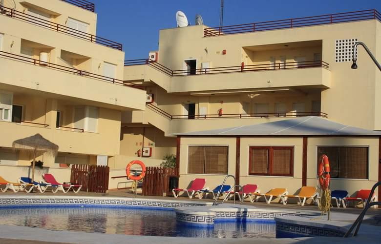 Caños de Meca Apartamentos - Hotel - 0