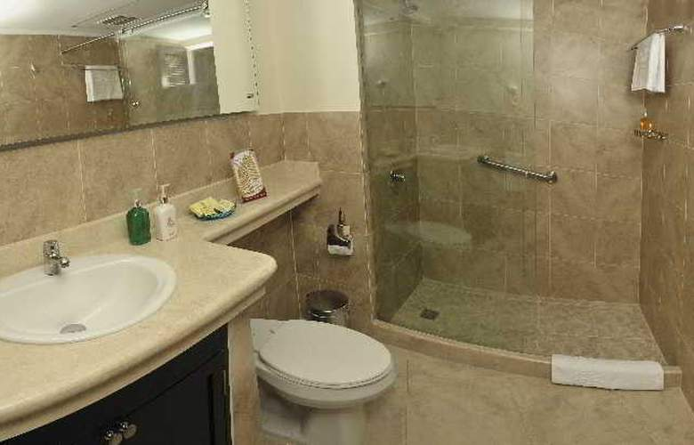 Hotel Casino Internacional - Room - 6