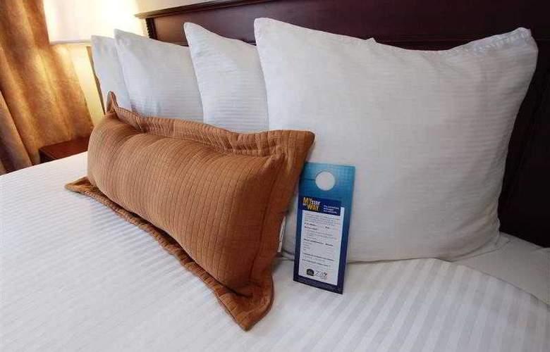 Best Western Pembina Inn & Suites - Hotel - 56
