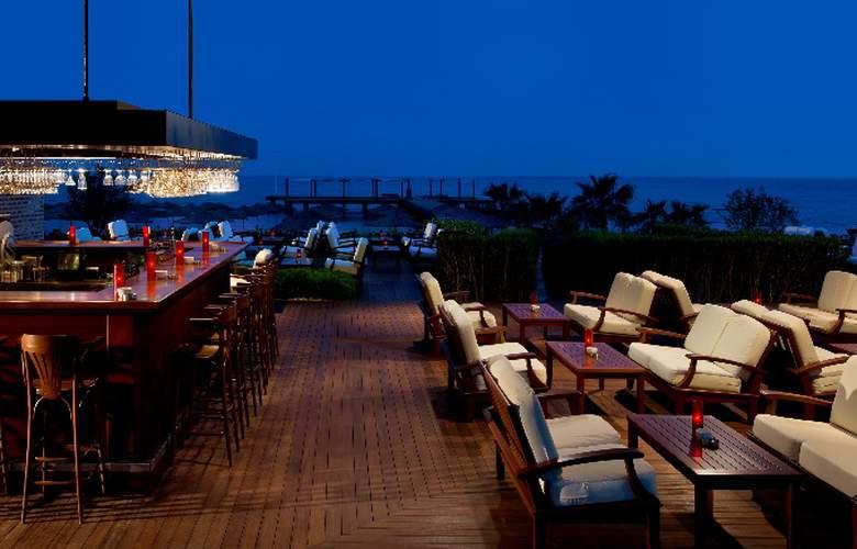 Gloria Verde Resort - Bar - 5