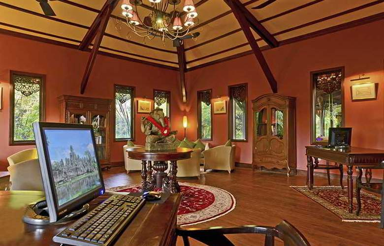 Angkor Village Hotel - Room - 14