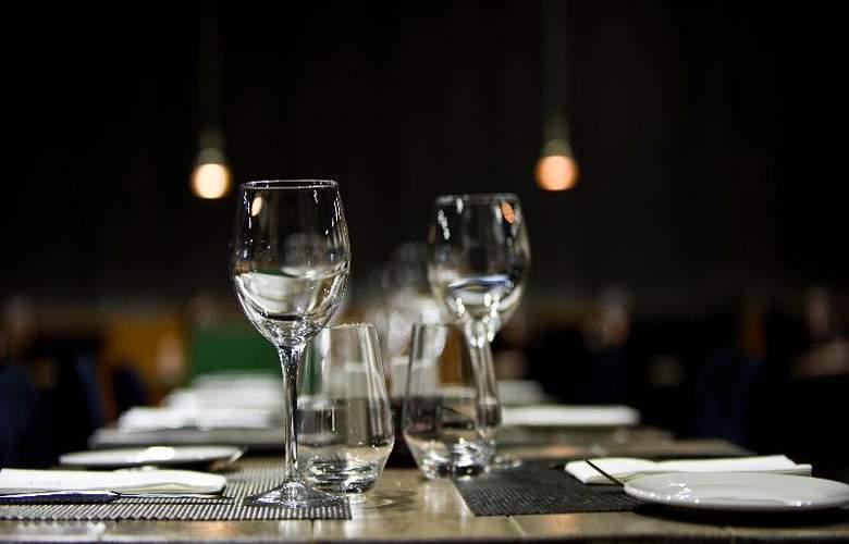 Zenit Abeba - Restaurant - 44