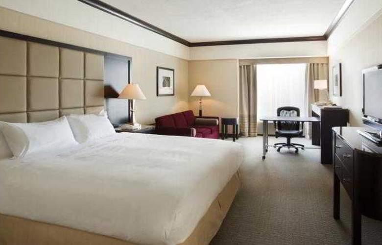 Hilton Montreal Bonaventure - Room - 9