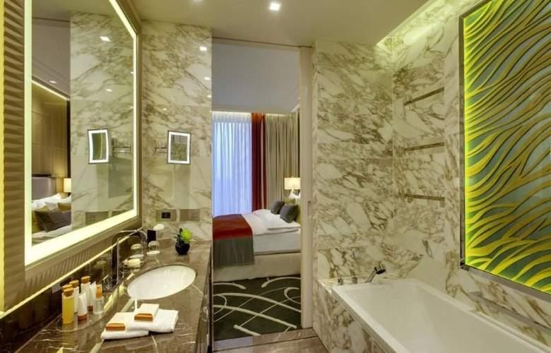 Waldorf Astoria Berlin - Room - 12