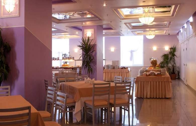 Ohtinskaya - Restaurant - 32