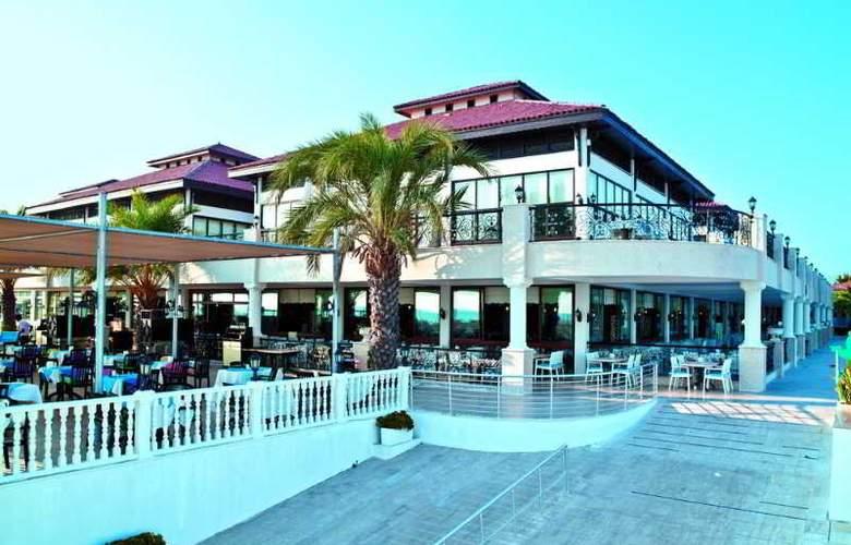 Club Hotel Nena - Restaurant - 15