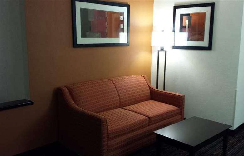 Best Western Kenosha Inn - Hotel - 31