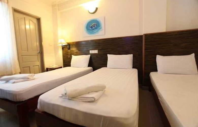 Luckyhiya - Room - 21
